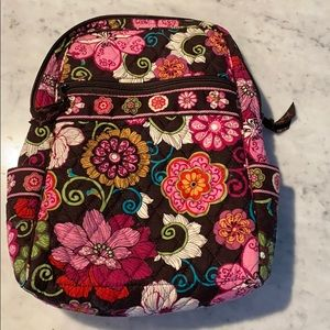 Vera Bradley purse back-pack